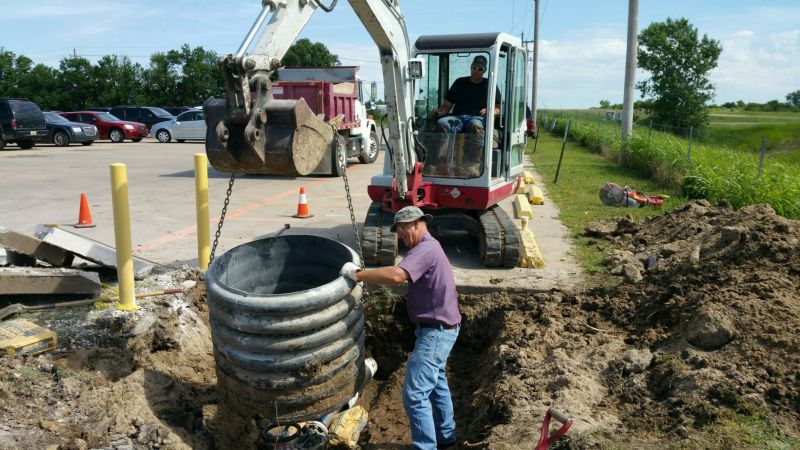 All day project